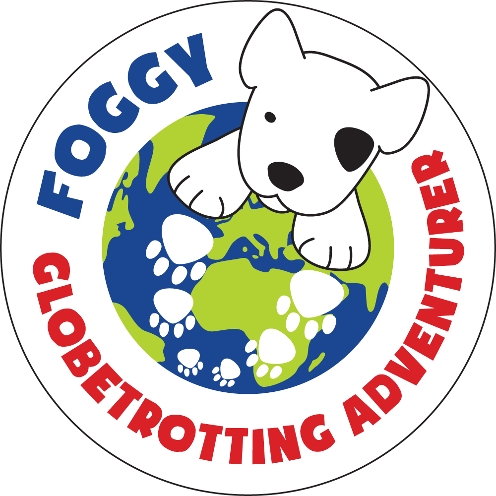 Foggy - Globetrotting Adventurer!!!