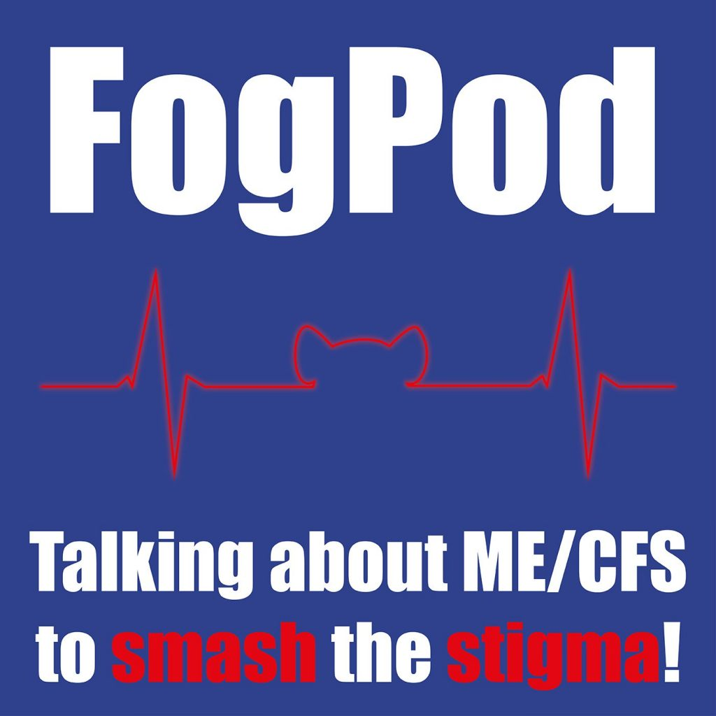 Subscribe to the FogPod and help support Foggy!