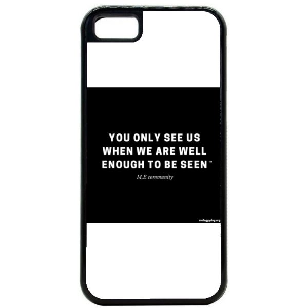 Phone Case - iPhone 6/6s - You Only See Us